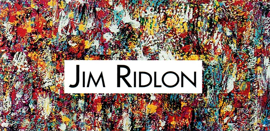 Jim Ridlon